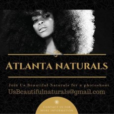 Event: Atlanta Naturals Photoshoot